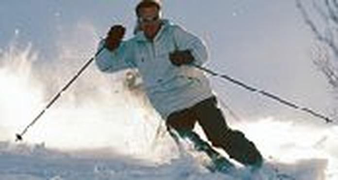 Esquí: Catálogo de Sancho García