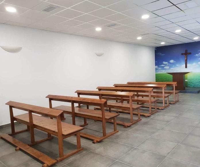 EL GRUPO FUASCEN INAUGURA EL NUEVO TANATORIO DE GUILLENA