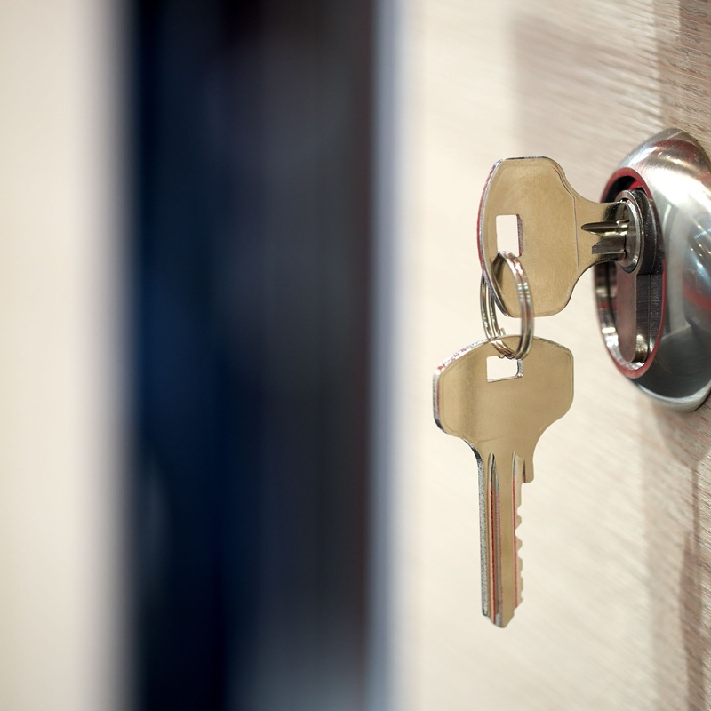 Duplicado de llaves: Servicios de Astura