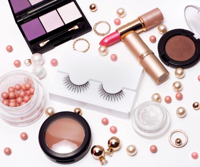 Beauty Parties: Servicios Maquillaje de Nuria San Miguel
