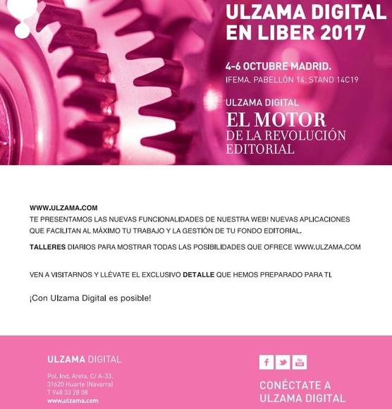 Feria del libro Madrid