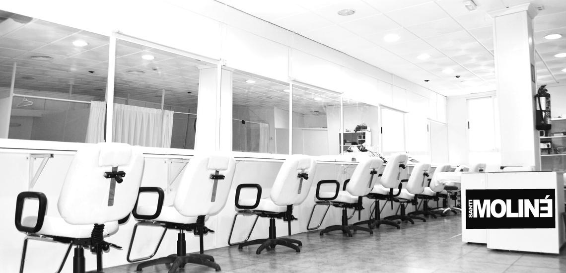 Cursos de peluquería y estética en Albacete