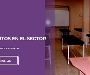 Cursos de quiromasaje Almeria | Osteoquiro