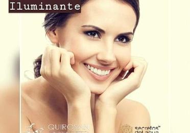 Bioterapia Facial Iluminante
