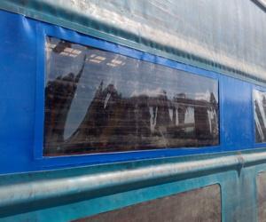 Reparación de lonas de puerta rápida