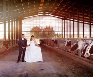 Reportajes fotográficos de bodas en León