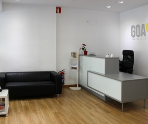 Galería de Ortopedia en Madrid   Gabinete de Ortopedia Alcalá, S.L.