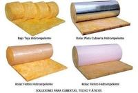 Lanas minerales: NUESTROS PRODUCTOS de Placa Depot, S.L.
