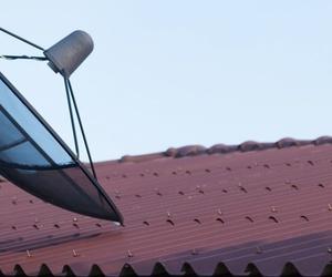 Instalación, reparación y mantenimiento de Antenas