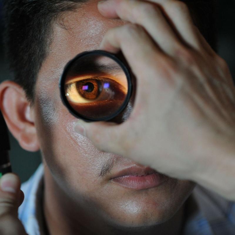 Servicios: Servicios de Centro Óptico Colmenarejo