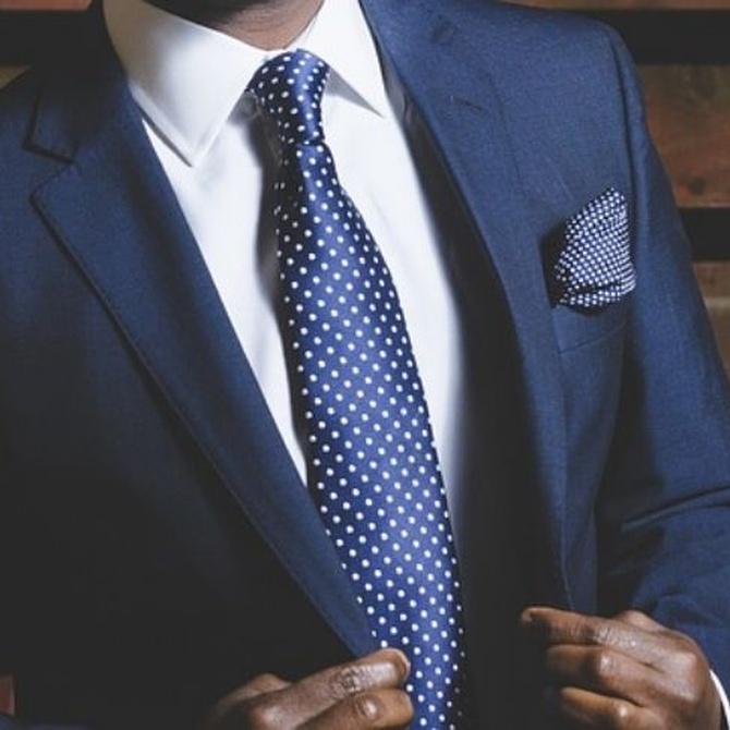 Consejos para elegir el traje de novio