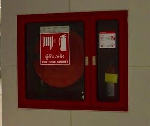 Sistemas de bocas de incendios (BIE's)