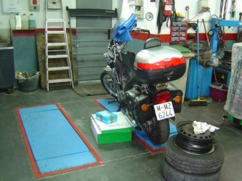 Reparación de Automóviles
