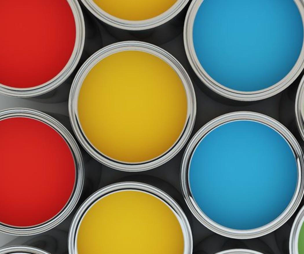 Un color para cada estancia de la casa