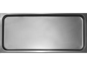 Cubeta base 4 bandejas para vitrinas