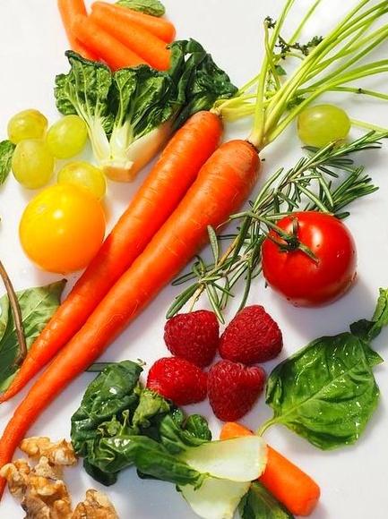 ¿Quieres saber algo más sobre la verdura y la fruta?