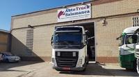 VOLVO FH 460 EURO 6 GLOBETROTTER: Camiones de Autotruck Salamanca