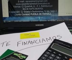 FINANCIACION