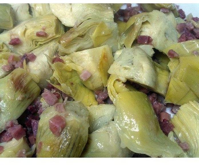 Verduras: Nuestros platos de Restaurante Lejarrene