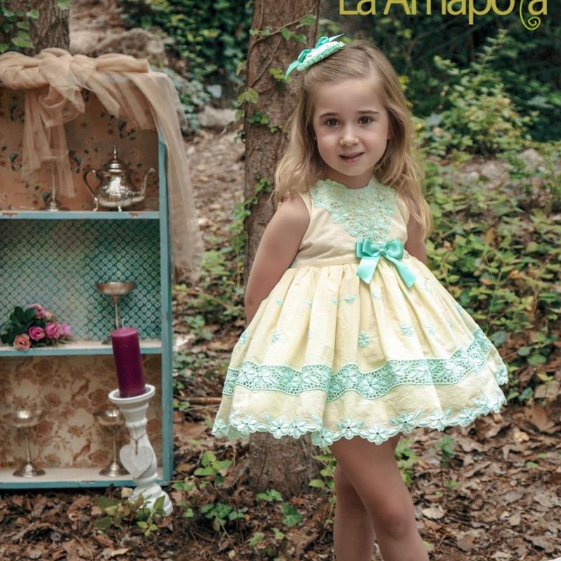 Iris: Catálogo de La Amapola
