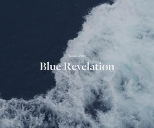 BLUE REVELATION