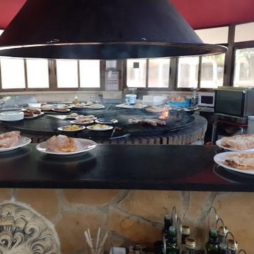 Restaurante carnes a la brasa Castelldefels