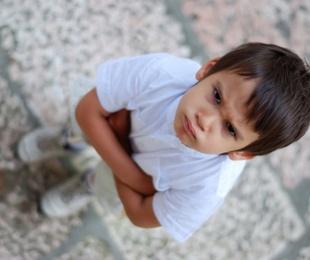 Los trastornos más comunes en niños