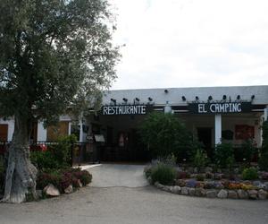En el Restaurante El Camping te ofrecemos la más sabrosa cocina casera