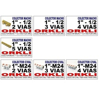 Orkli: Productos y servicios de Eurofon
