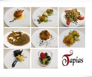 Donde comer en La Orotava