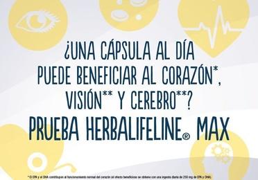 Herbalife Max: Cuidando el corazón