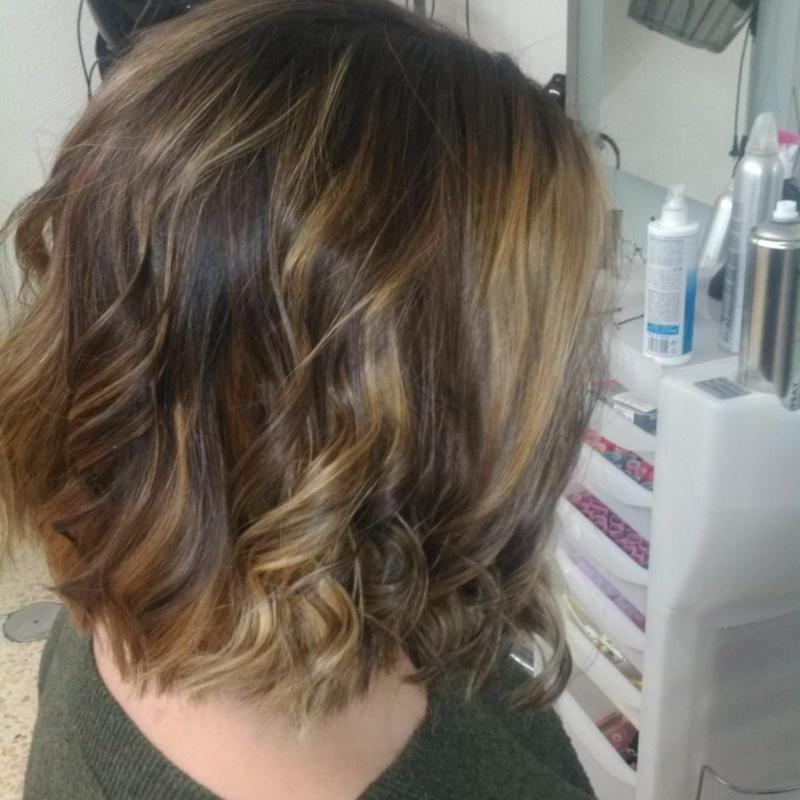 Peinados y recogidos: Servicios de Erika Estañ