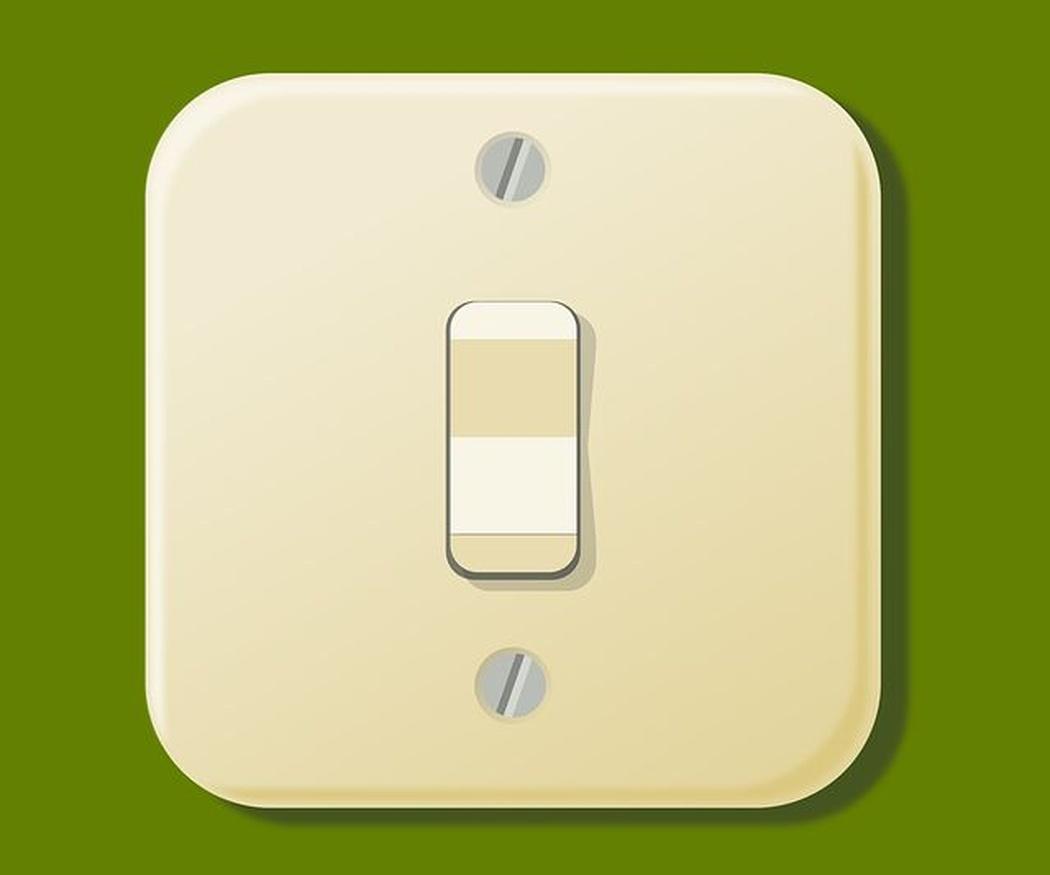 ¿Cómo son los interruptores del futuro?