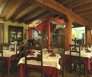 Casa rural con restaurante en Soria