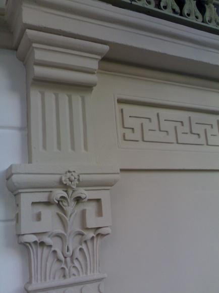 Rehabilitación de fachadas: Servicios de Construcciones Javier Mojal