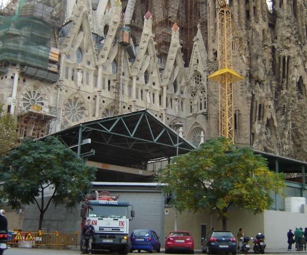 Inspección tuberías Barcelona