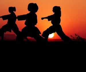 Clases de kárate Shotokan