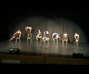 """Obra Musical """"De RHAPSODY a BROADWAY"""" Fragmento Obra - Tema: Tango de la Prisión (Chicago)"""
