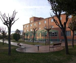 Residencia geriátrica en León