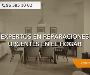 Reformas integrales en Benidorm: Benidorm House Doctor