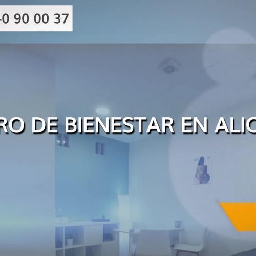 Masaje deportivo en Alicante | Shambhala Salud y Bienestar