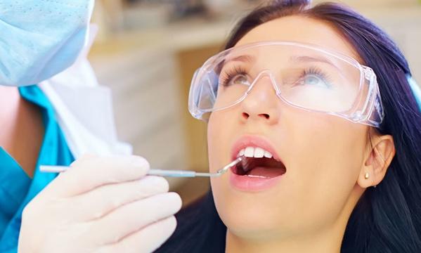 Limpieza bucal: Catálogo de Clinica Dental Zamalloa