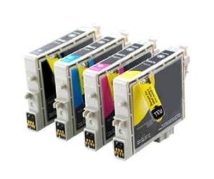 TINTA EPSON COMP ET0441/ET0451 BLACK /CYAN/MAGENTA/AMARILLO: Productos y Servicios de Stylepc