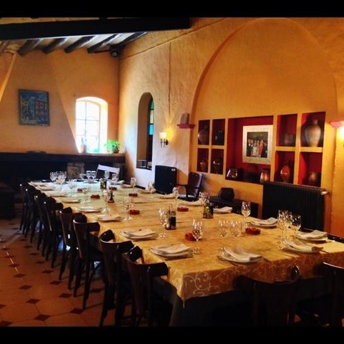Cocina catalana en El Montmell | El Celler de Aiguaviva