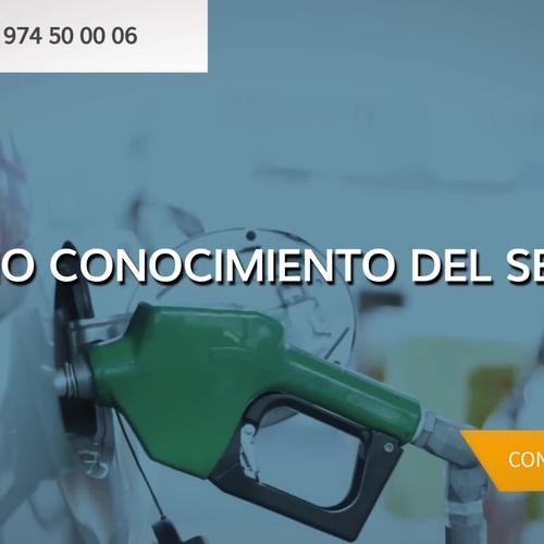 Gasolinera Cepsa en Aínsa-Sobrarbe | Gasolinera Aínsa