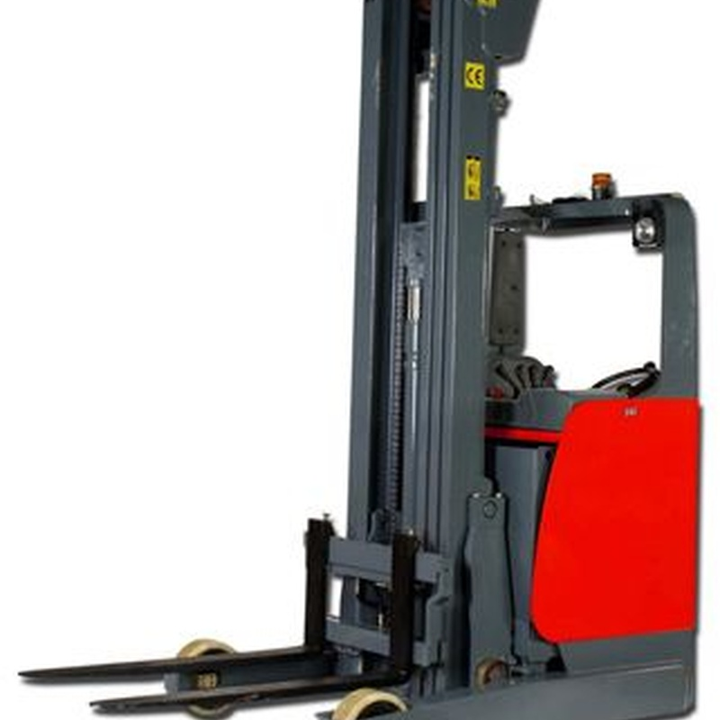 Carretillas, elevadores y transpaletas: Productos y servicios de TOT ELEVACIÓ