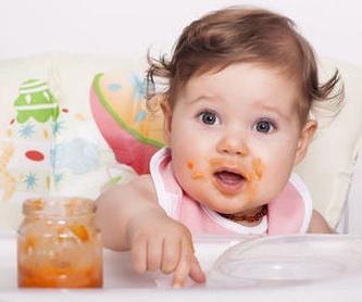Escuela de verano: Servicios de Baby Alcalá