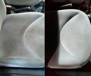 Limpieza integral de vehículos en A Pobra do Caramiñal