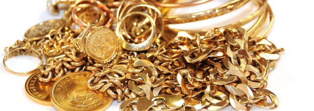 Compraventa de oro y plata en Madrid | Los Kilates de Arenal
