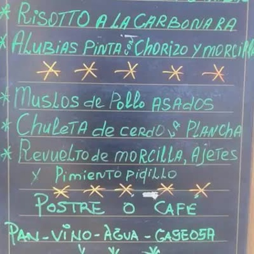 Restaurante en Camargo | Restaurante la Proa